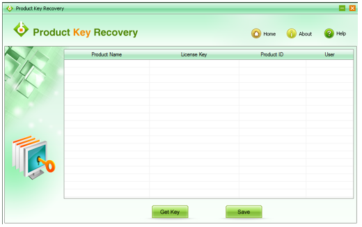 SMARTKEY Review – Small Utility Tool to Search for Lost Windows