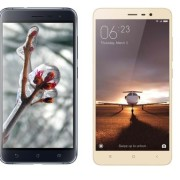 ASUS ZenFone 3 vs Xiaomi Redmi Note 3 – Comparison