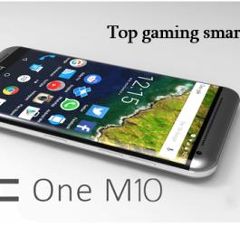 top gaming phones