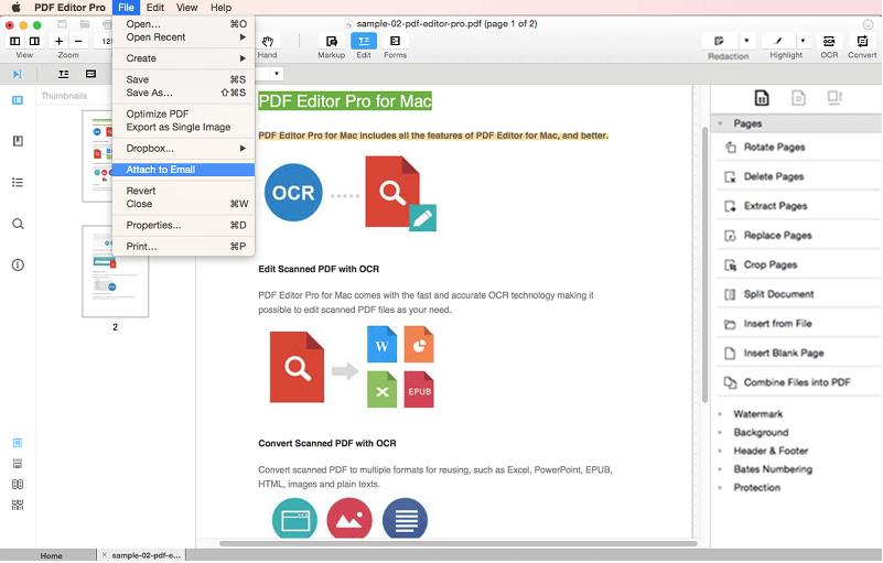 iskysoft pdf editor free trial