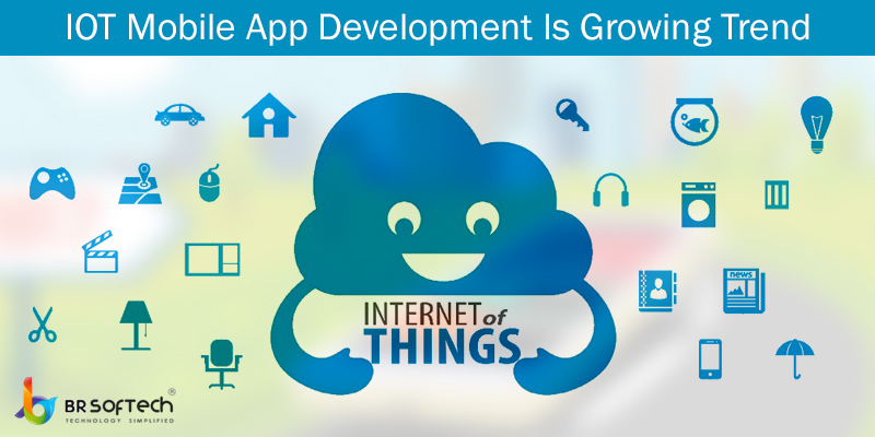 IOT Mobile Application Development