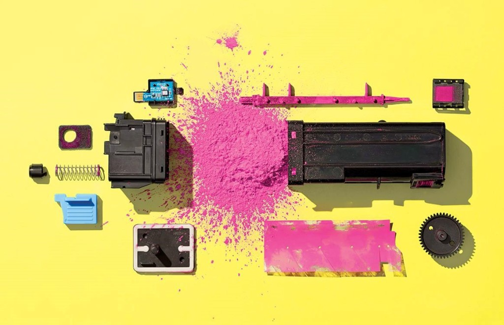 How to Choose a Printer Toner Cartidge
