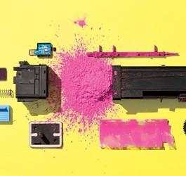 How to Choose a Printer Toner Cartidge