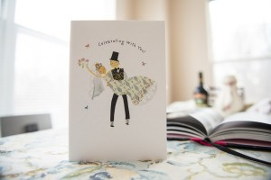 Creating Your Own Wedding Invitations in 5 Steps