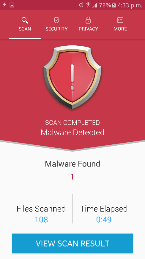 Systweak Anti-Malware3