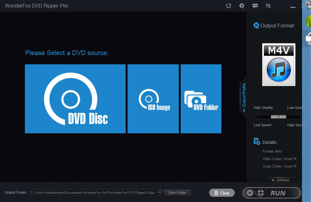 DVD Ripper Pro Review 1