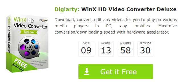 winx dvd converter deluxe - 1