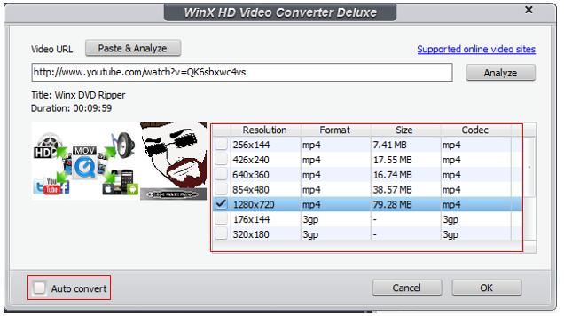winx dvd converter deluxe - 9