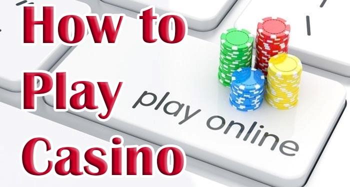 An Online Casino Guide For Beginners – Technokarak.com